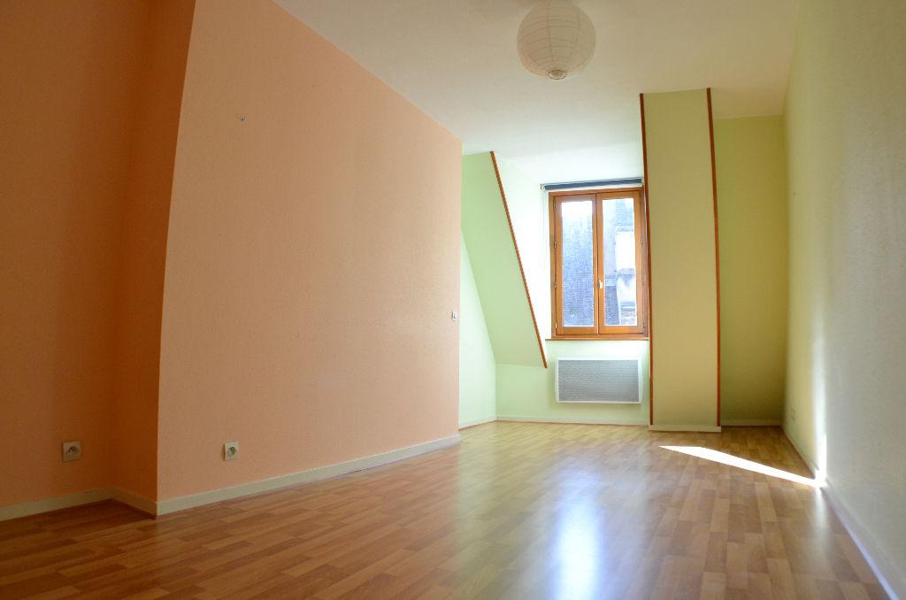 appartement 58.82m²  BESANCON  - photo 2
