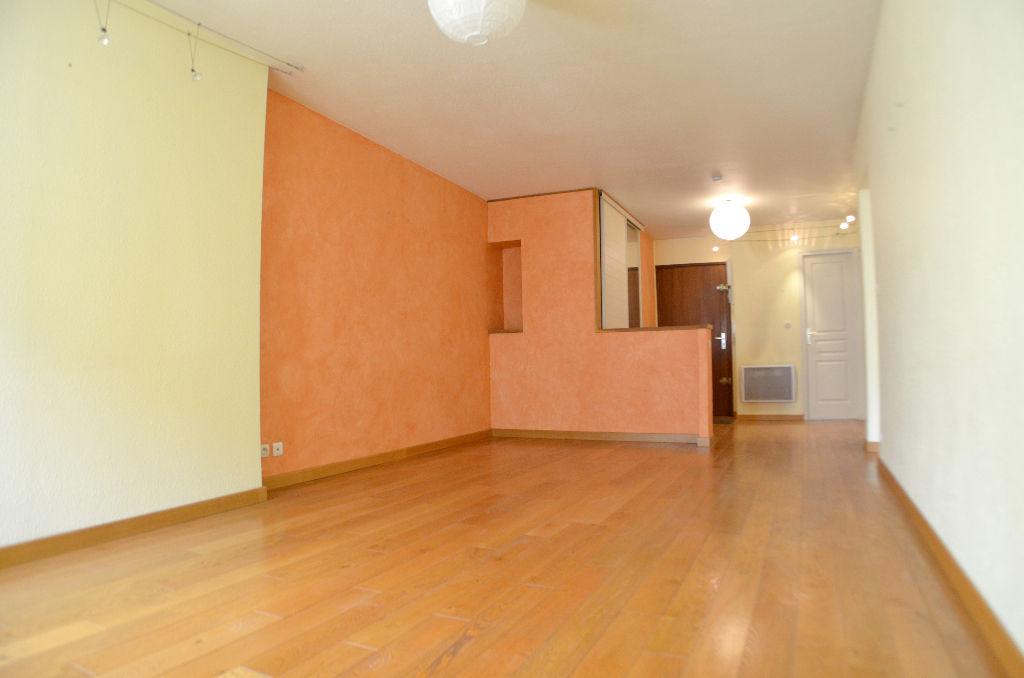 appartement 58.82m²  BESANCON  - photo 3