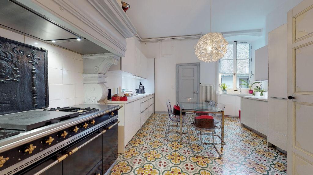 appartement 194.51m²  BESANCON  - photo 3