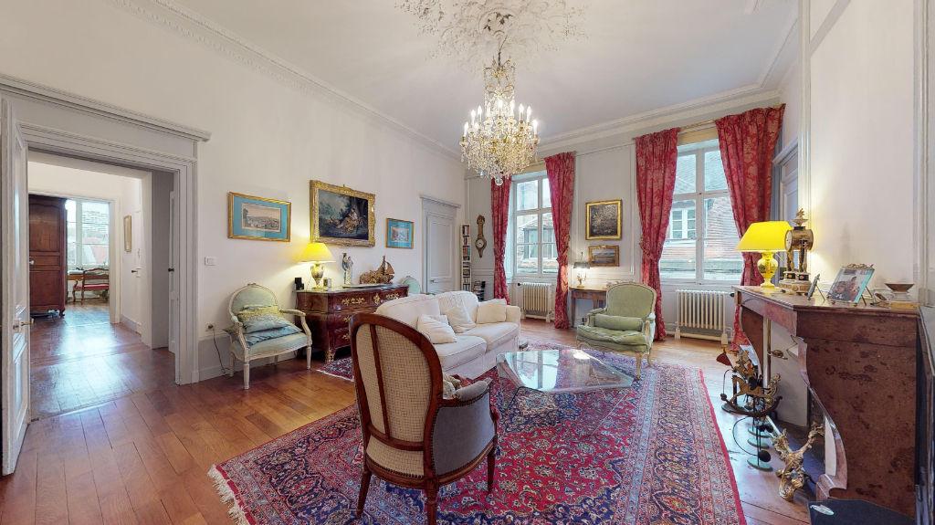 appartement 196.25m²  BESANCON  - photo 8