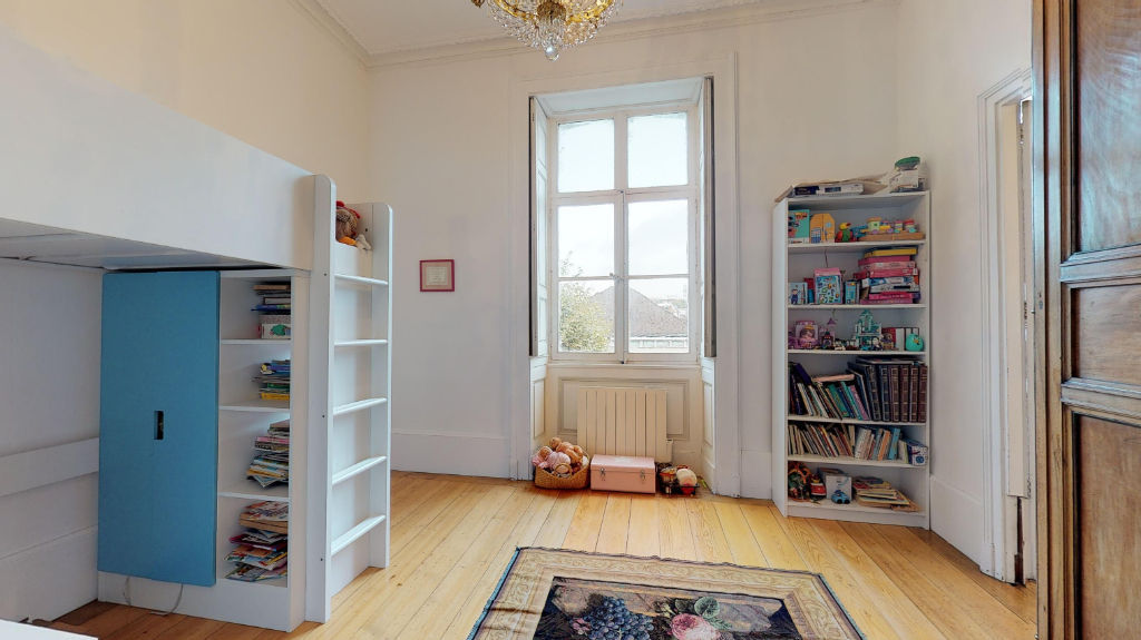 appartement 194.51m²  BESANCON  - photo 14