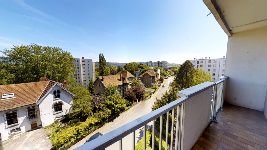appartement 67.44m²  Besancon  - photo 2