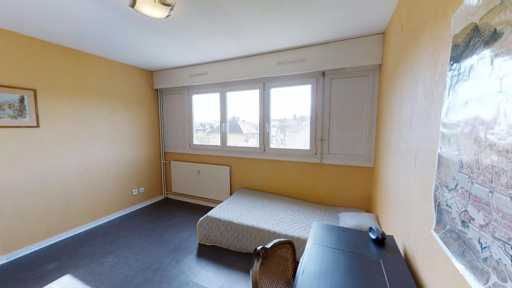 appartement 20.34m²  BESANCON  - photo 1