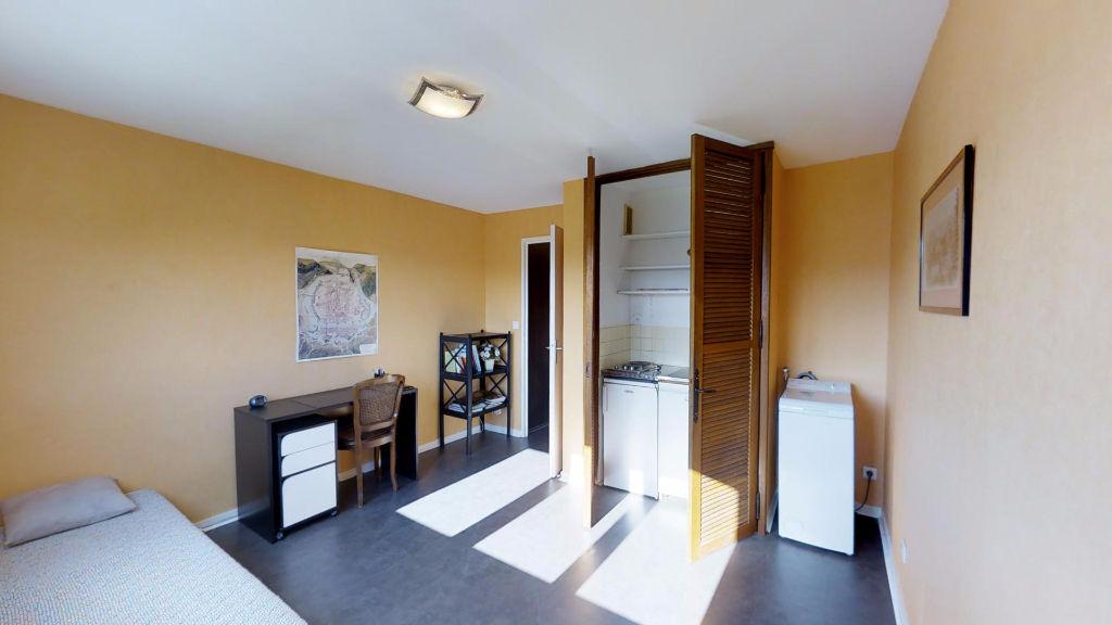 appartement 20.34m²  BESANCON  - photo 2
