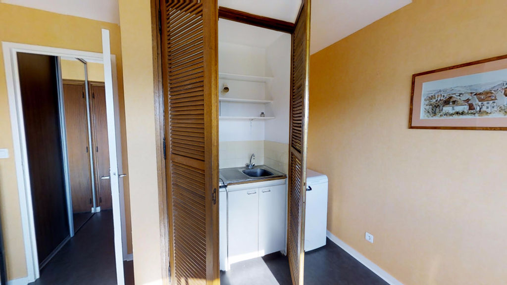 appartement 20.34m²  BESANCON  - photo 3