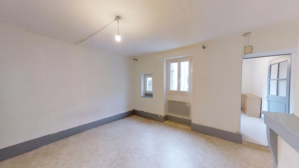 appartement 26.18m²  BESANCON  - photo 1