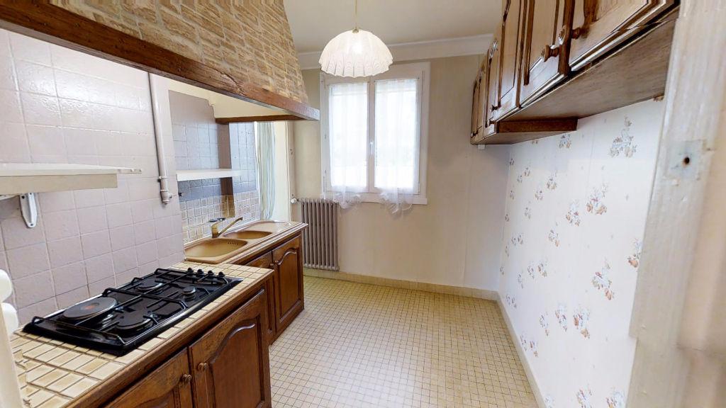 appartement 66.83m²  BESANCON  - photo 3