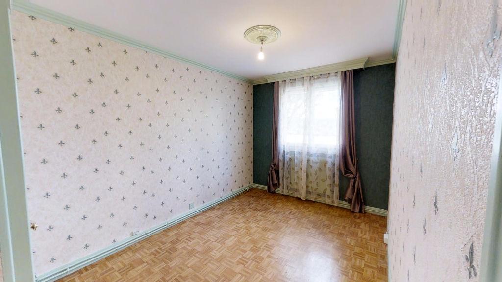 appartement 66.83m²  BESANCON  - photo 4