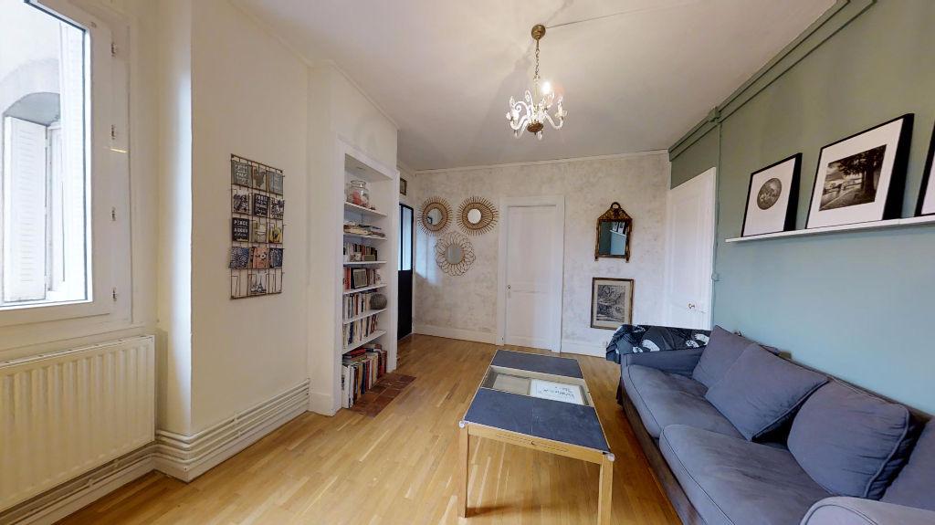appartement 67m²  BESANCON  - photo 1