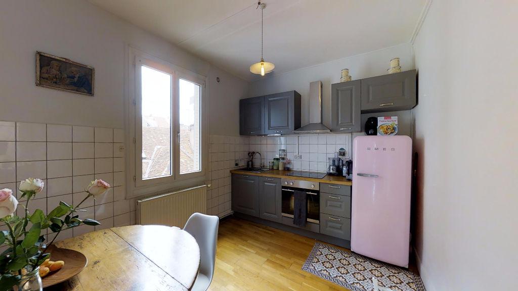appartement 67m²  BESANCON  - photo 3