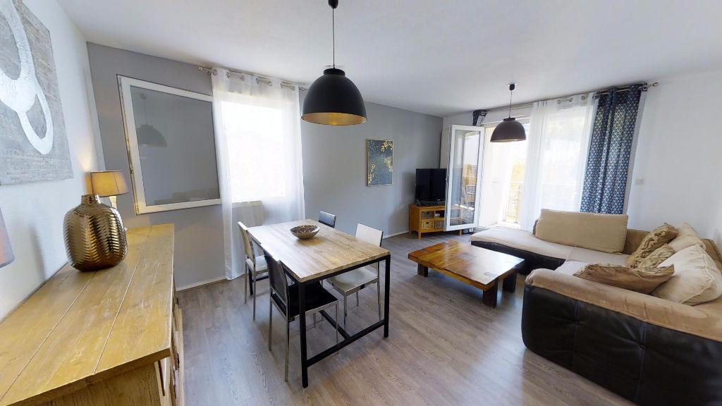 appartement 80.76m²  BESANCON  - photo 1