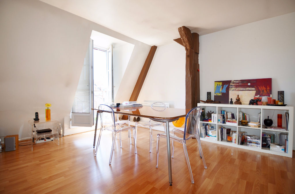 appartement 65m²  BESANCON  - photo 3