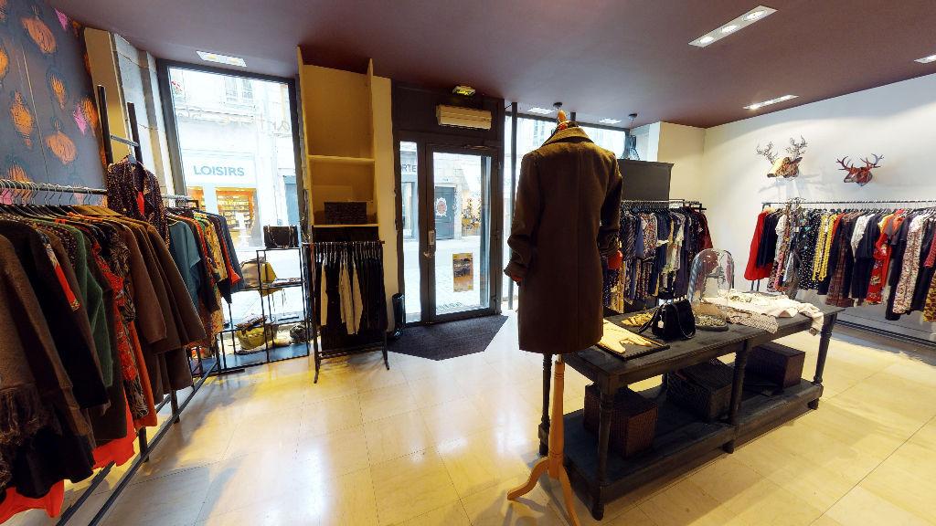 fond_commerce 48m²  BESANCON  - photo 1