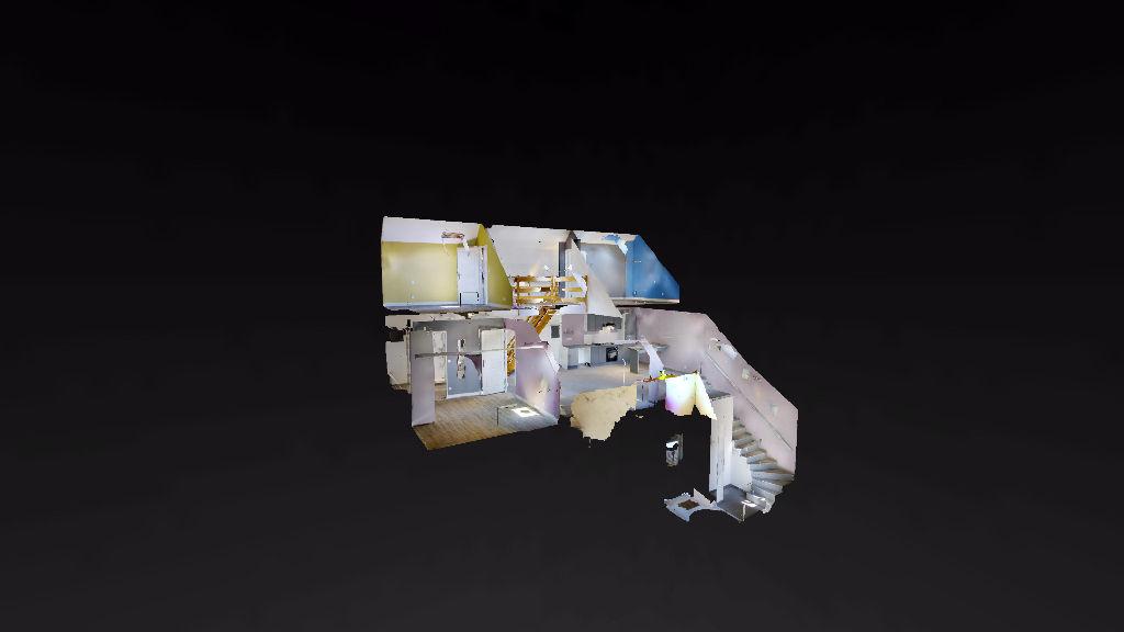 appartement 76.09m²  ORNANS  - photo 11