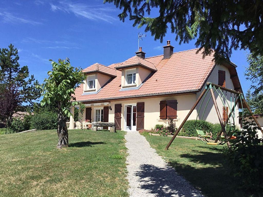 maison 0m²  L HOPITAL DU GROSBOIS  - photo 1