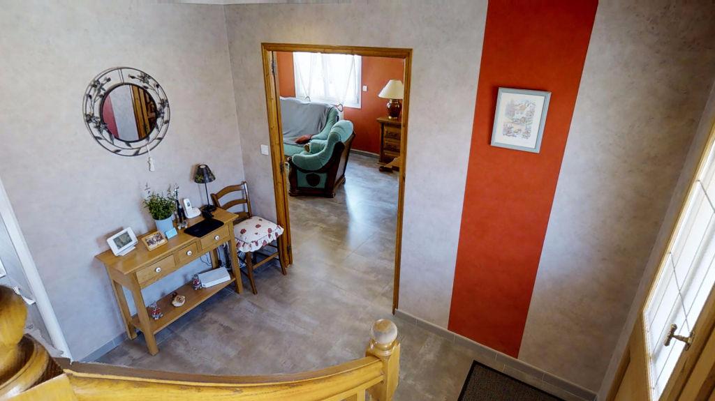 maison 0m²  L HOPITAL DU GROSBOIS  - photo 2