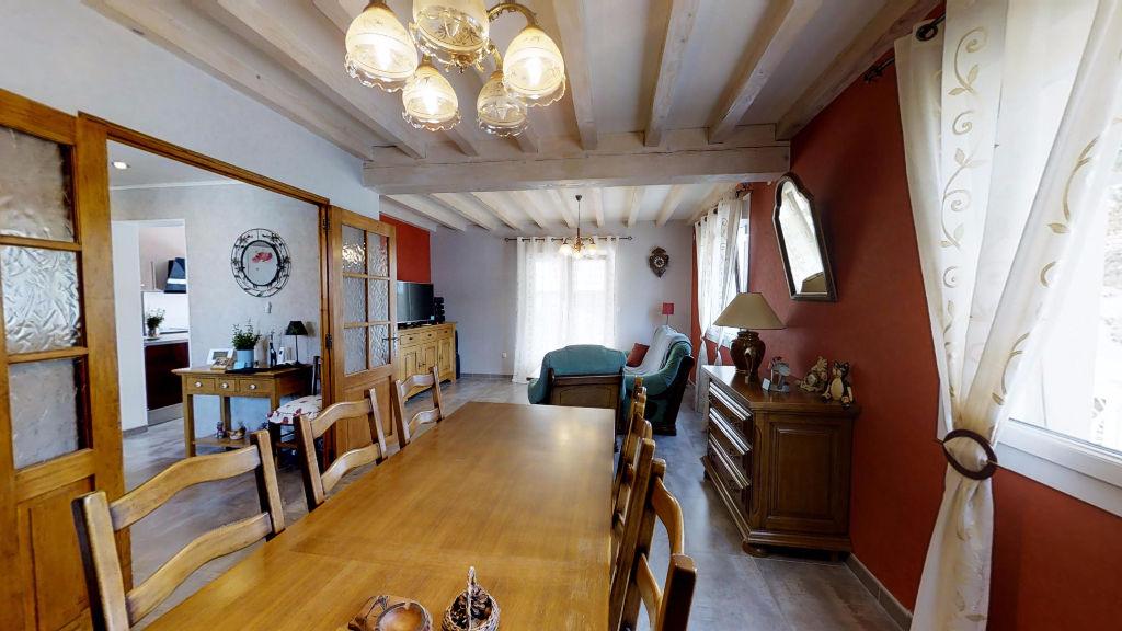maison 0m²  L HOPITAL DU GROSBOIS  - photo 3