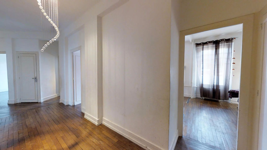 appartement 101m²  BESANCON  - photo 2