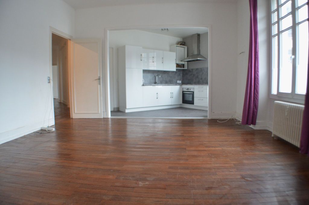 appartement 101m²  BESANCON  - photo 3