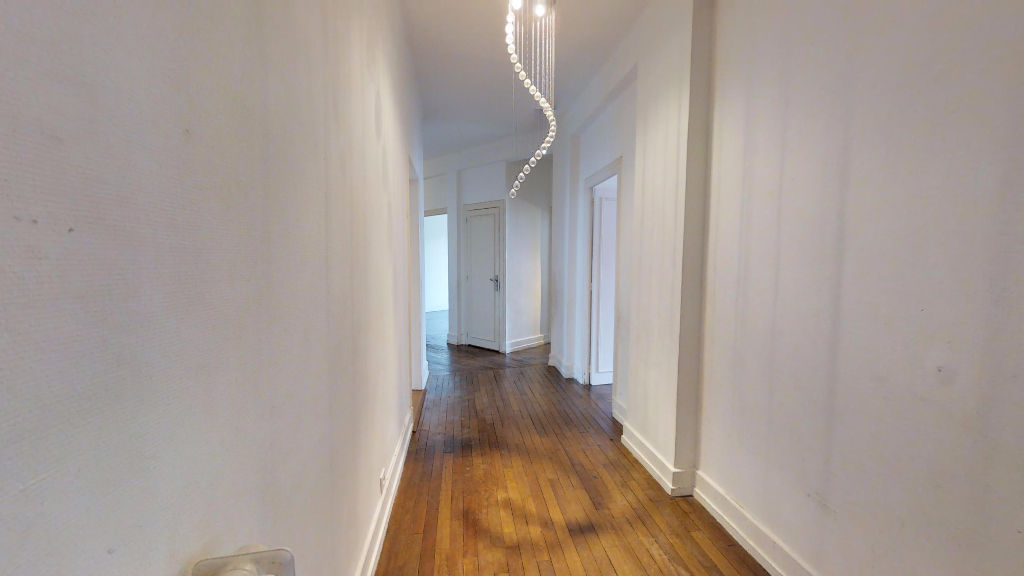 appartement 101m²  BESANCON  - photo 9