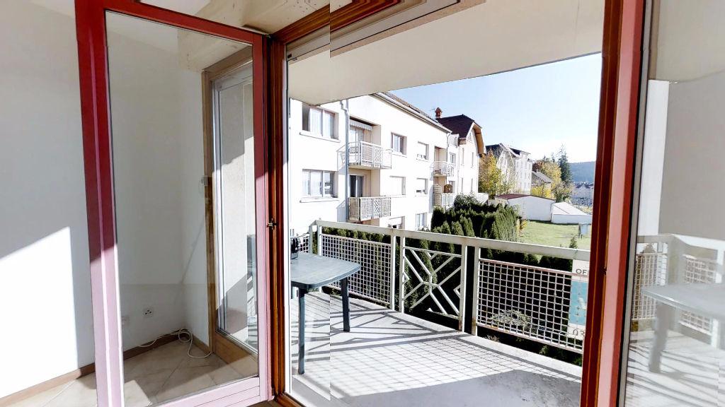 appartement -  Pontarlier