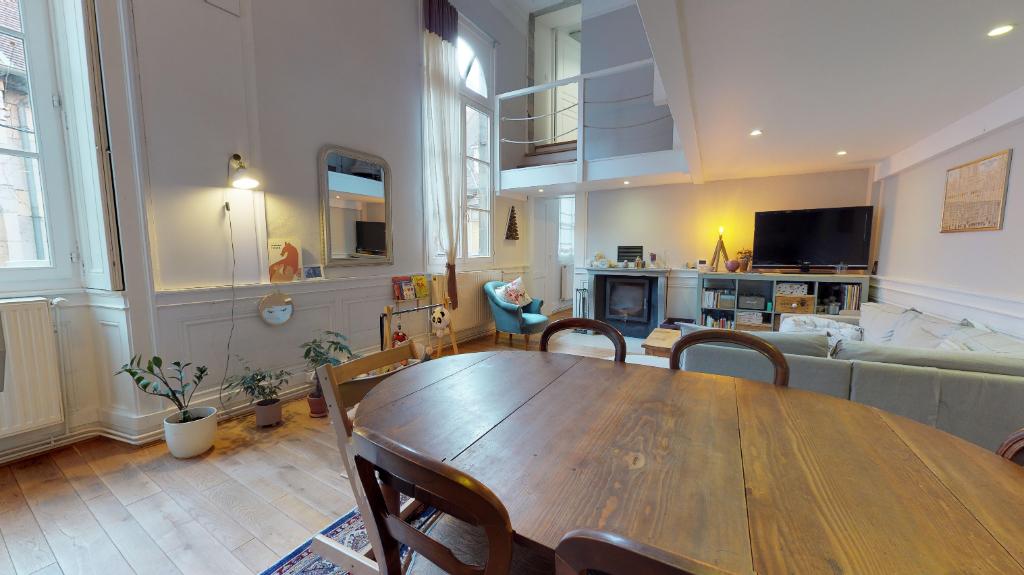 appartement 128m²  BESANCON  - photo 1