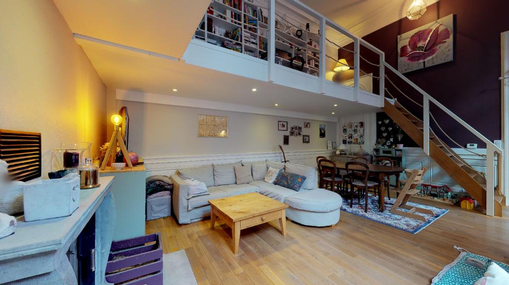 appartement 128m²  BESANCON  - photo 3