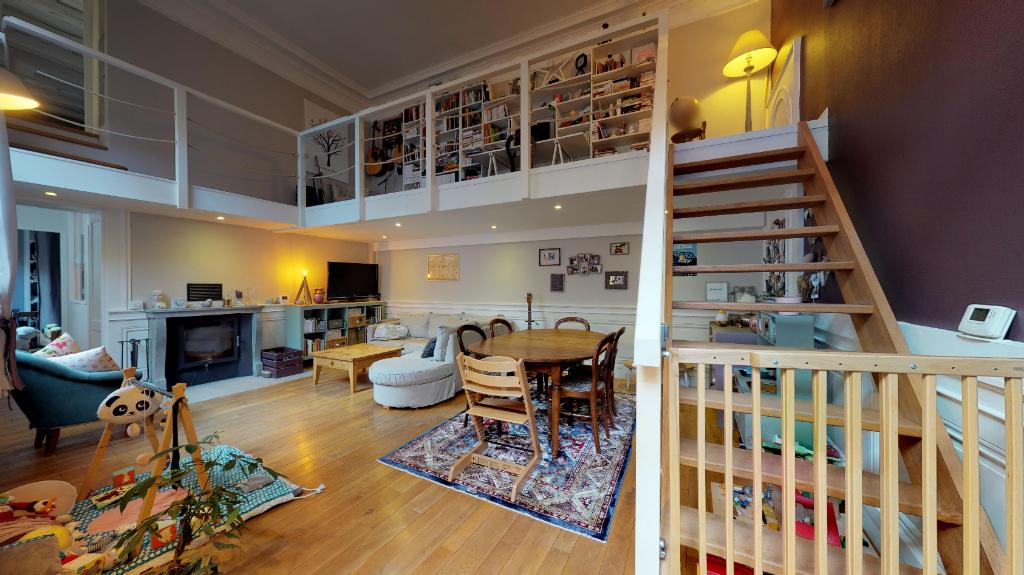 appartement 128m²  BESANCON  - photo 4