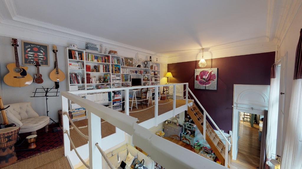 appartement 128m²  BESANCON  - photo 5