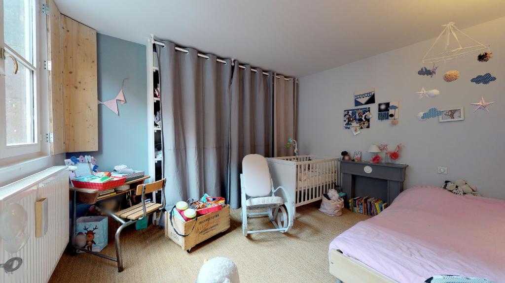 appartement 128m²  BESANCON  - photo 7