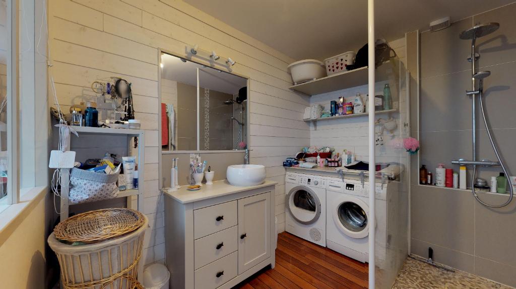 appartement 128m²  BESANCON  - photo 8