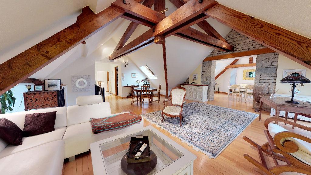 appartement 130.86m²  BESANCON  - photo 1
