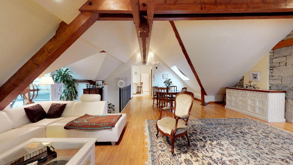 appartement 130.86m²  BESANCON  - photo 3