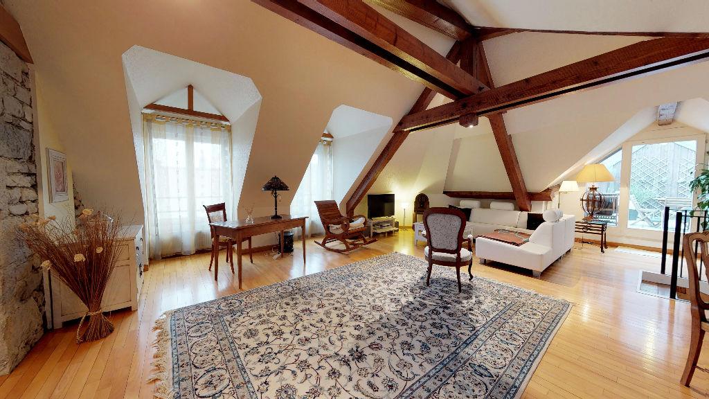appartement 130.86m²  BESANCON  - photo 5