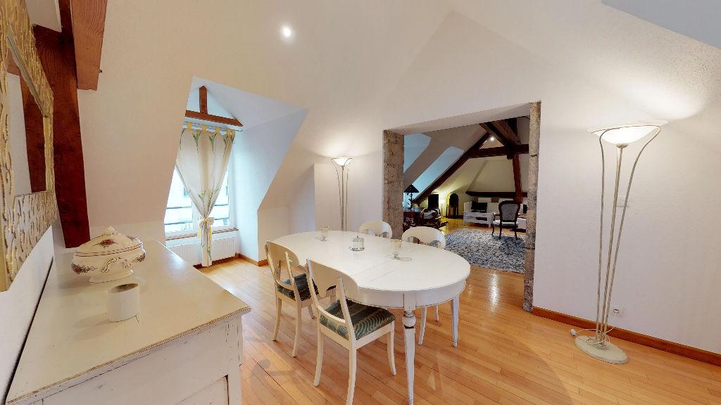 appartement 130.86m²  BESANCON  - photo 7