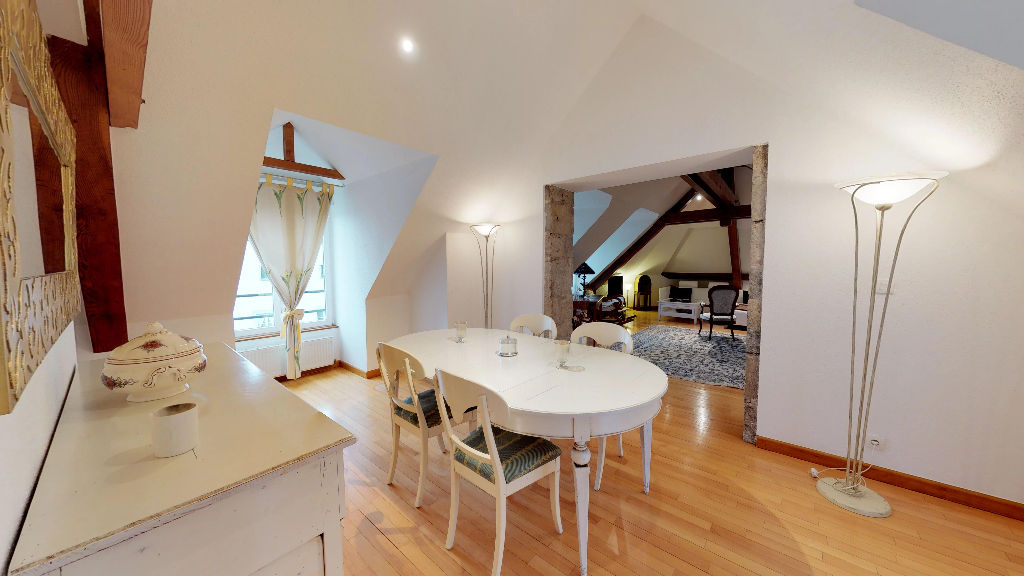 appartement 130.86m²  BESANCON  - photo 7