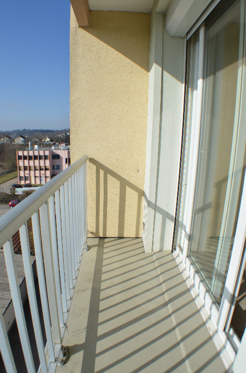 appartement 61.2m²  BESANCON  - photo 3
