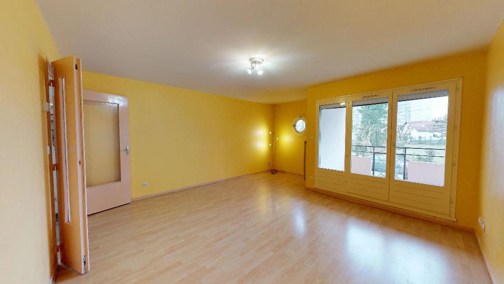 appartement 86.41m²  BESANCON  - photo 1