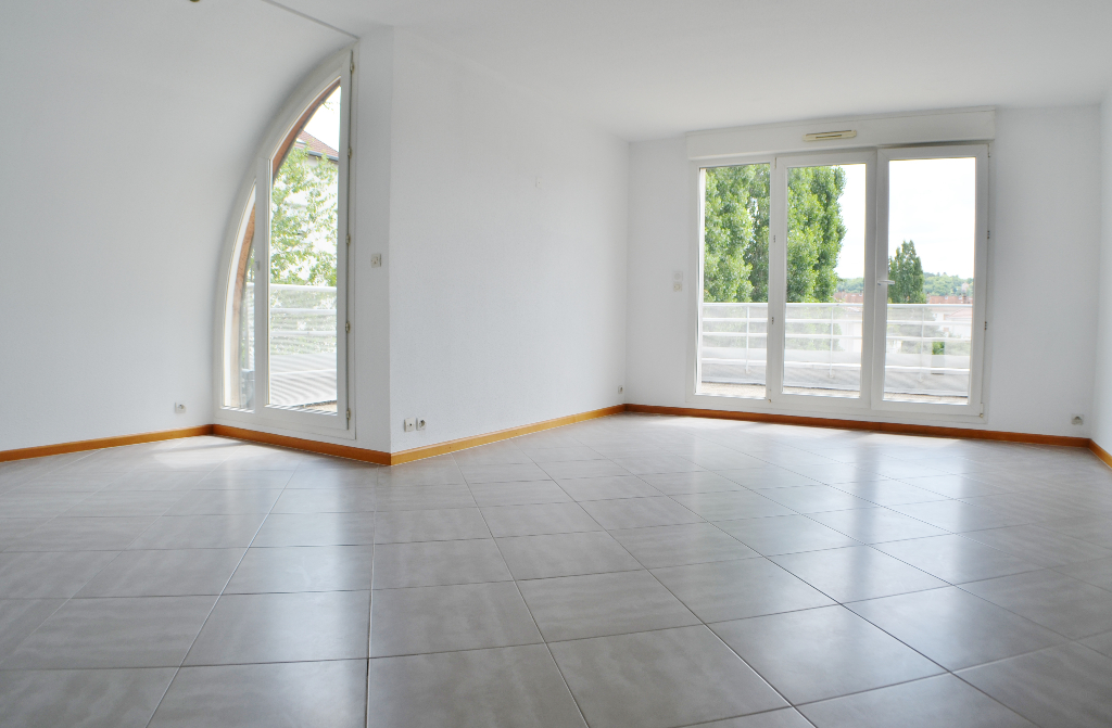 appartement 67m²  BESANCON  - photo 1
