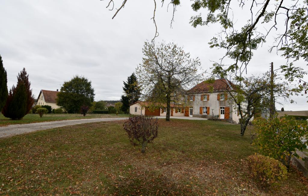 maison 0m²  OLLANS  - photo 1