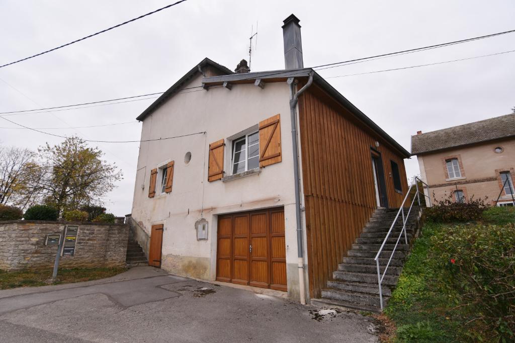 maison 0m²  OLLANS  - photo 3