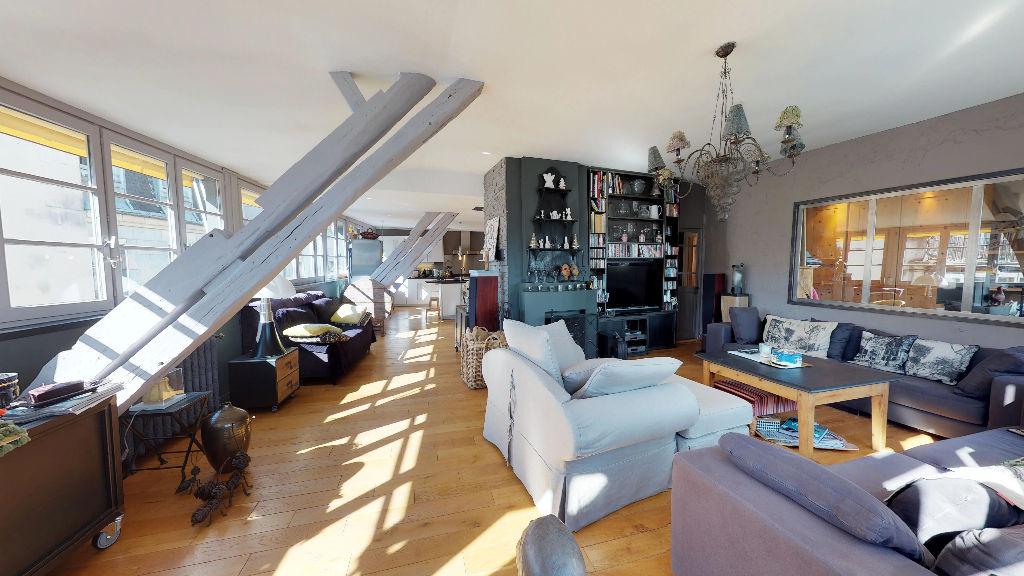 appartement 174.04m²  BESANCON  - photo 3