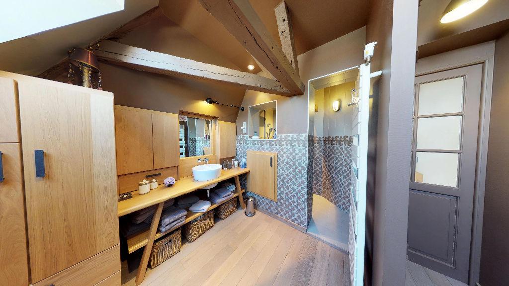 appartement 174.04m²  BESANCON  - photo 5