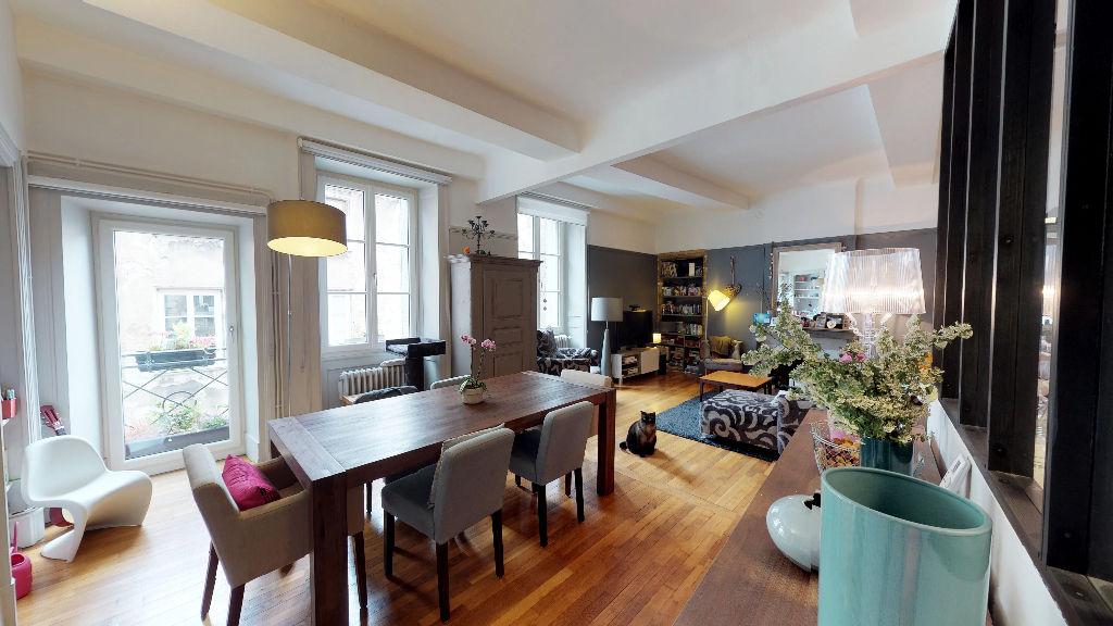 appartement 127.23m²  BESANCON  - photo 1