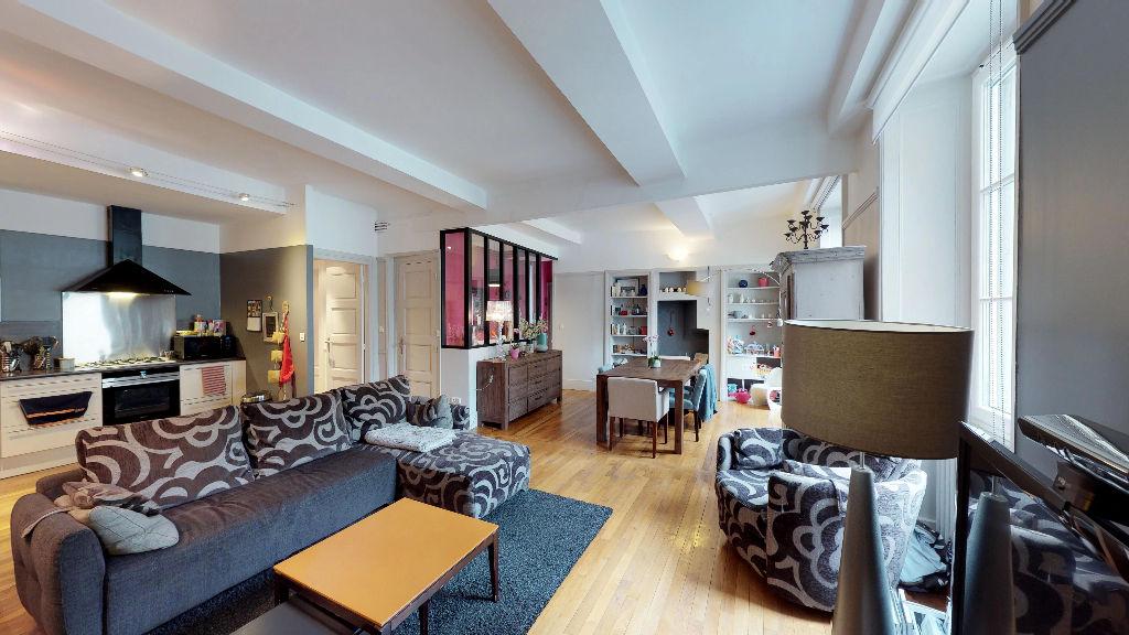 appartement 127.23m²  BESANCON  - photo 3