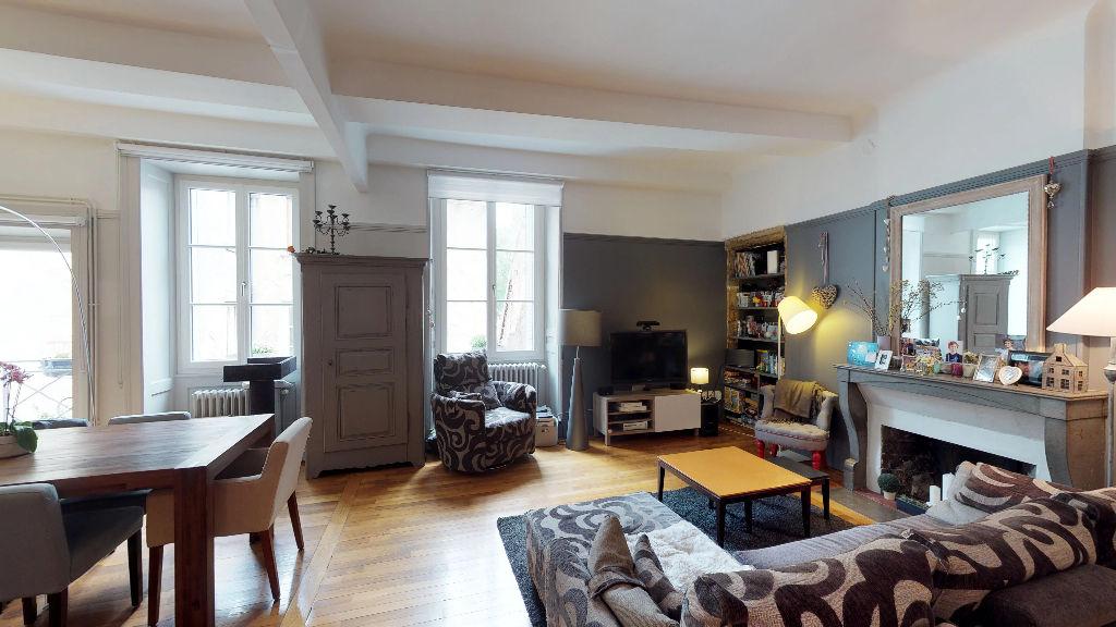 appartement 127.23m²  BESANCON  - photo 4