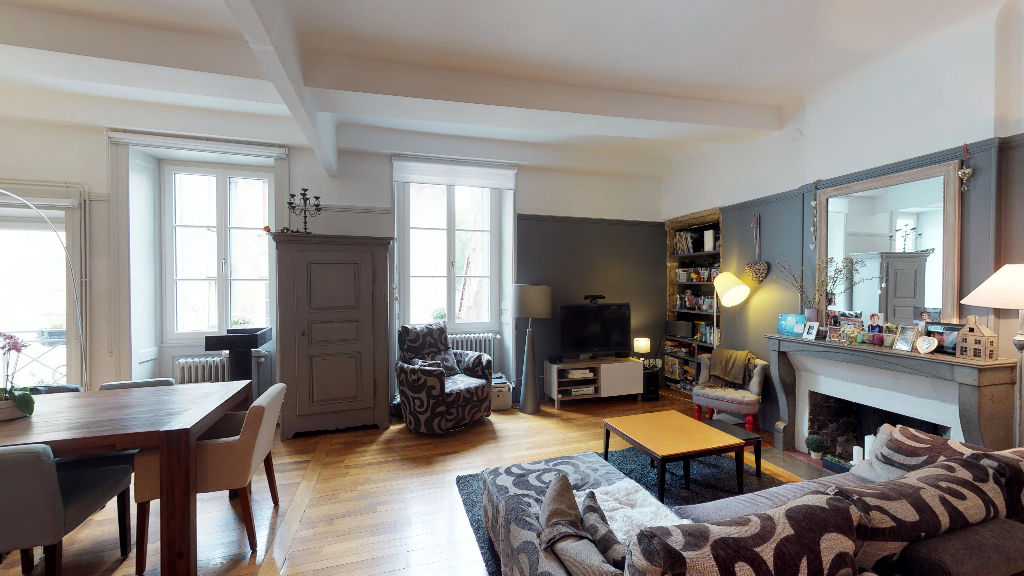 appartement 127.23m²  BESANCON  - photo 4