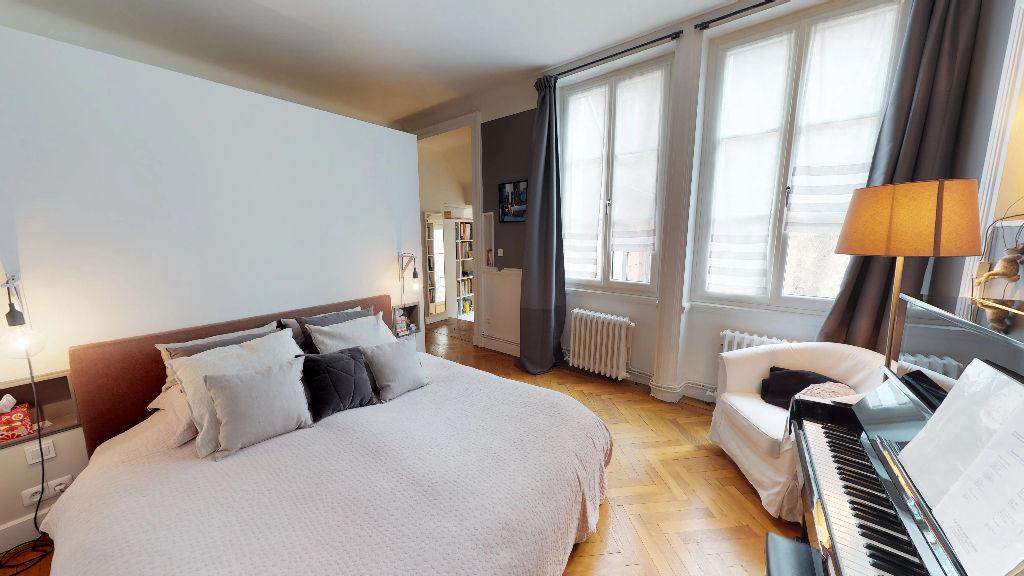 appartement 127.23m²  BESANCON  - photo 7