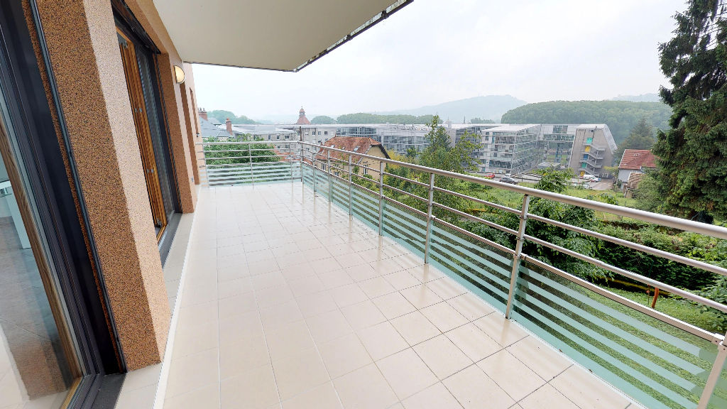 appartement 70m²  BESANCON  - photo 1