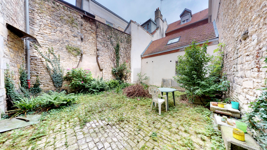 appartement 85m²  Besançon  - photo 1
